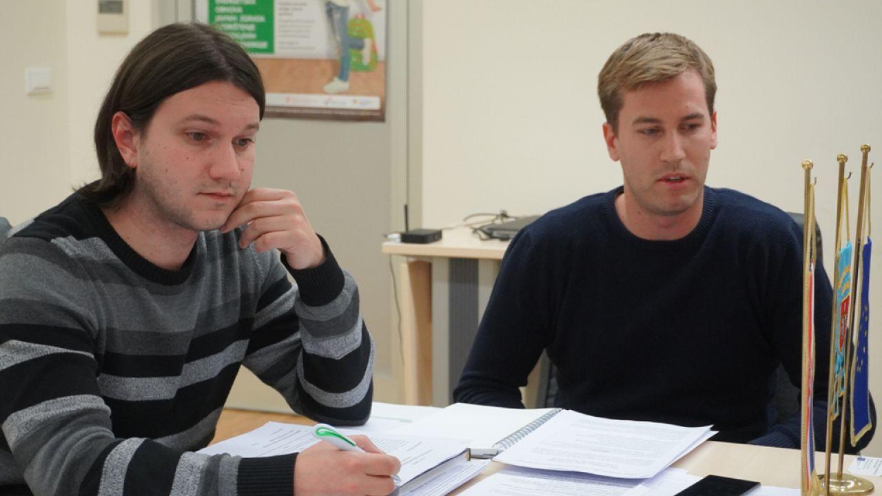 Kreće projekt osposobljavanja dugotrajno nezaposlenih siromašnih mladih ljudi i invalida